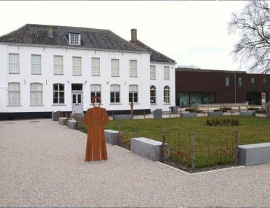 RAM Oudenburg